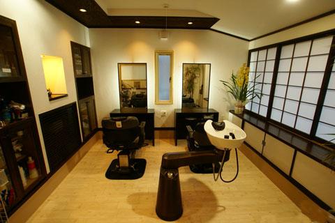 仙台の美容室ロイヤル