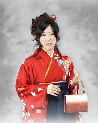 仙台卒業式写真・前撮り・後撮り・写真館・写真スタジオロイヤル写真館